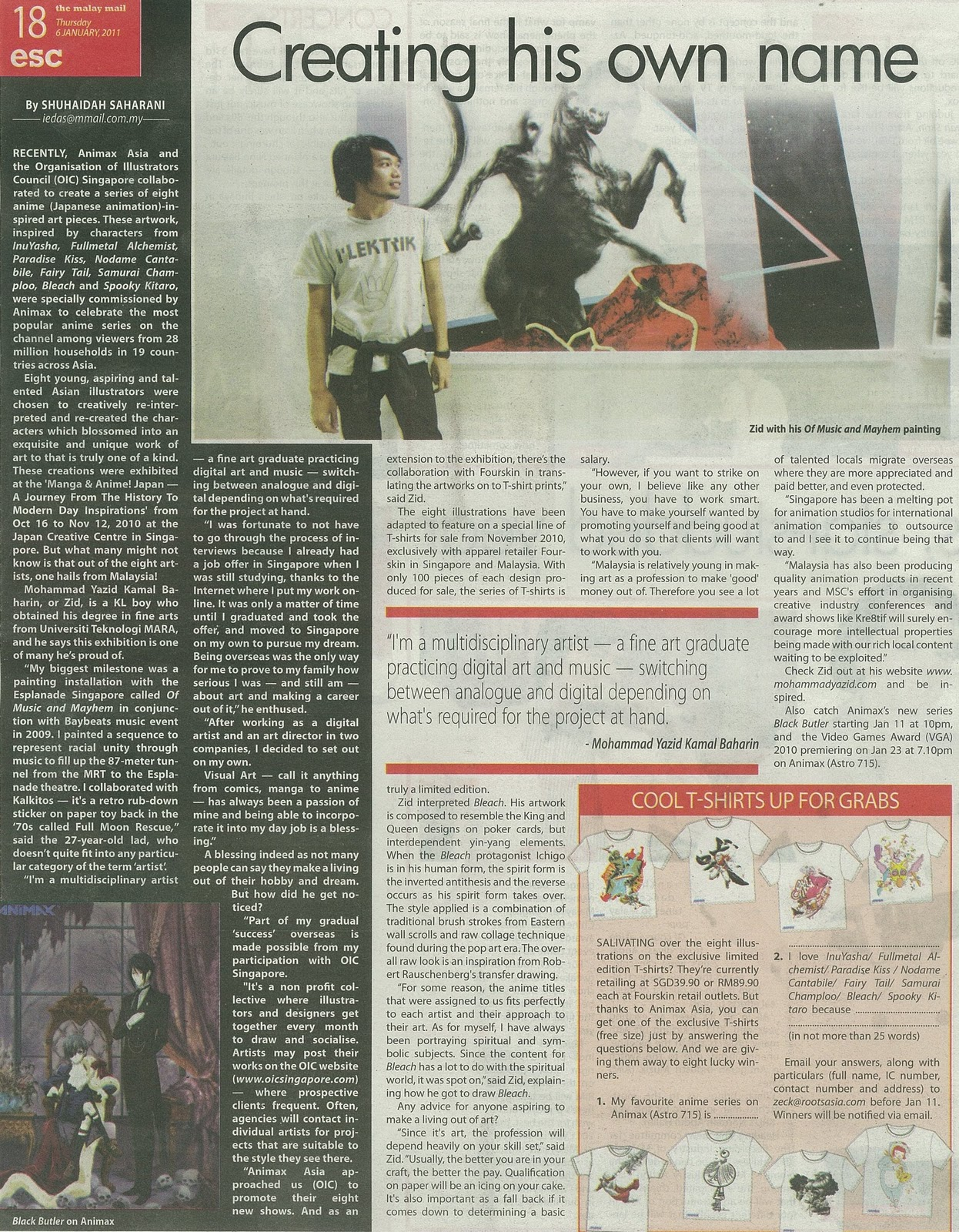 Animax_News_MM_7Jan11_Pg 18
